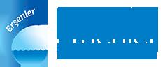 Erşenler Paslanmaz Metal Logo